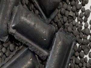 بررسی شارژ آهن اسفنجی