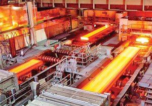 صنعت فولاد ایران