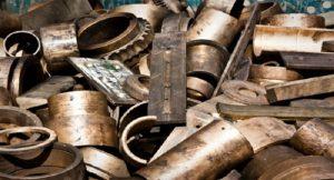 افزایش قیمت جهانی ضایعات فولاد در آلمان