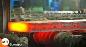 قیمت گذاری آهن اسفنجی بر نرخ روز آهن اسفنجی