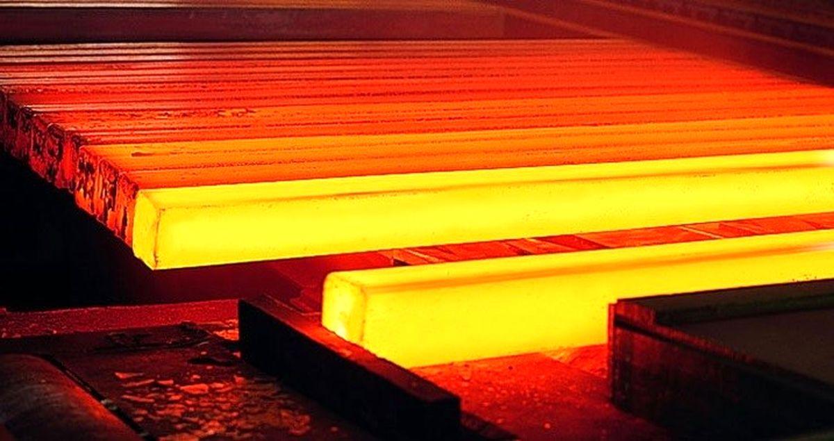 شمش فولادی چیست؟